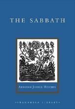 The Sabbath: Its Meaning for the Modern Man (Shambhala Library) by Abraham Hesc