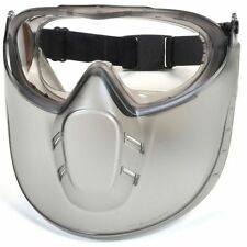 Pyramex Capstone Shield Safety Googles 21254