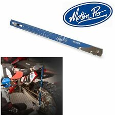 Motion Pro Folding Sag Scale II Suspension Shock Spring Dirtbike Suzuki