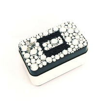 Erno Laszlo Active Phelityl Soap Sea Mud Soap Oil Control DISH ONLY BEDAZZLED