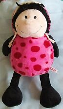 NICI Large Size LADYBIRD Plush Toy - 44 cms - In Very Good Condition