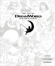 Art of DreamWorks Animation (Hardcover), Zahed, Ramin, DreamWorks. 9781419711664