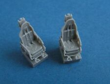 Pavla 1/72 Weber ejection seats for B-47E Stratojet - Hasegawa kit # S72078