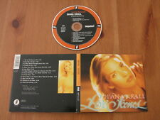 CD : DIANA KRALL Love Scenes - Gatefold Sleeve - Music Album 1997 - VVGC