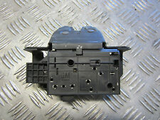 HOLDEN COMMODORE VE  station wagon tailgate BOOTLID LOCK ACTUATOR