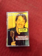 JEFF FOXWORTHY Totally Committed Hbo Comedy Hour Sealed new cassette Marriage cs