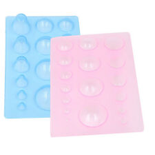 DIY Quilled Creations Quilling Mould Tool Template Paper Craft Supplies Molds