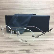 Matsuda Eyewear M3014 Eyeglasses Frames Antique Gold AG Authentic 51mm