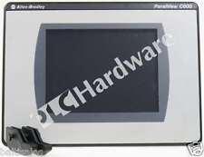 """Allen Bradley 2711C-T6T /A 2011 PanelView Component C600 6"""" Color TFT Touch Read"""