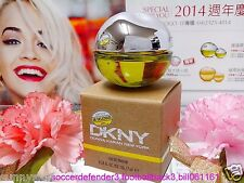 DKNY Be Delicious By Donna Karan Eau De Mini Parfum Splash 7ml *Sale* ~FREE SHIP