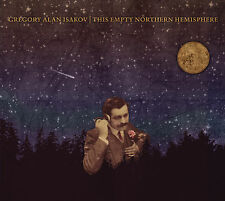 This Empty Northern Hemisphere by Gregory Alan Isakov (VINYL) New-Free Shipping