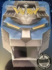 Voltron Blue Lion Tin 'Embossed Release'- Collection One - Anime DVD - BRAND NEW
