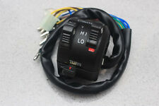 YAMAHA RX100 RS100 RX125 RX 100 RXS LIGHT DIMMER TURN SIGNAL HORN SWITCH LH
