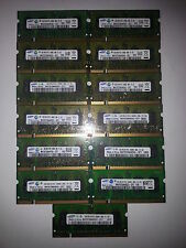 Samsung  RAM 1GB PC2-6400 DDR2 800 MHz for Laptop Working Perfectly !