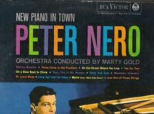 LP 2223  PETER NERO  NEW PIANO IN TOWN