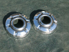 1967-1980 GM ORIGINAL CHEVY K 10 1/2 TON 4WD  HUB CAPS WHEELS COVERS 454 396 USA