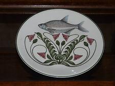 Villeroy und Boch Brownidge Fischteller Brasse Bream Brème (Int.Nr.P346)