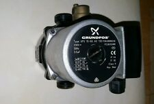Alpha 240,CB,CD,Grundfos Pump 1.015610 ONLY 3 MONTHS OLD