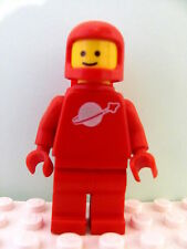LEGO Minifig sp005 @@ Classic Space Red 493 920 924 926 928 1593 6929 6930 6970-
