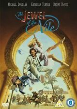 Jewel of the Nile    **Brand New DVD**