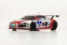 Mini-z AWD MA-020 Racing Audi R8 LMS NBR 2010