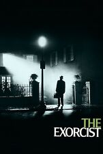 The Exorcist movie poster - Linda Blair  : 11 x 17 inches
