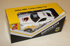 Brisbane Broncos 2016 NRL Official Supporter Collectable Model Car New
