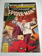 L'étonnant Spiderman 99/100 Edition Heritage ( No Poster )