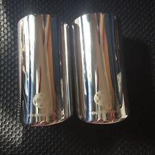 1PC Auto Auspuff Auspuffblende Endrohr für Magotan Q5 RAV4 kaliber 7,6cm