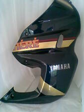 Yamaha XTZ660 Tenere Fairing Panel Mid Right side Cover XTZ 660 Gree Right Side