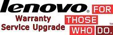 Lenovo ThinkCentre Edge 71 & M71e 3 Yr Priority Support Warranty Upgrade 04W9694