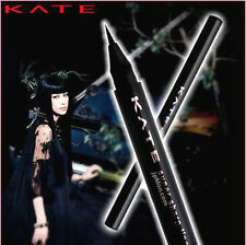 Kanebo Kate Super Sharp Liquid Eyeliner Eye Liner high deep black