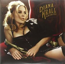 "DIANA KRALL ""GLAD RAG DOLL"" 2 VINYL LP NEW+"