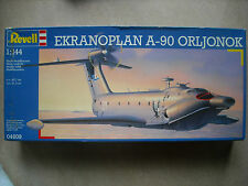 REVELL OF GERMANY 1/144 EKRANOPLAN A-90 0RLJONOK