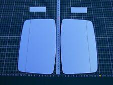 Außenspiegel Spiegelglas Ersatzglas Mercedes 207 307 208 210 bis 212 asph