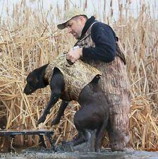 Avery Greenhead Gear Neoprene Boater's Dog Parka Killer Weed Vest KW XL