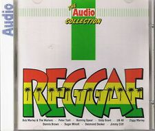 Audio Collection, The Reggae Various Audiophile CD RAR