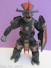 halo 3 BRUTE CHIEFTAN  war 7inch ACTION FIGURE mcfarlane 2008 x box