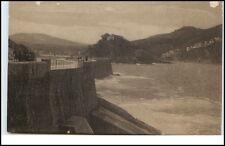 San Sebastian Espana Tarjeta postal ~1910/20 AK Paseo del Principe de Asturias