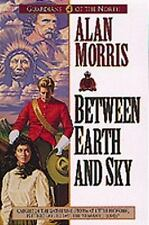 Between Earth and Sky (Guardians of the North)