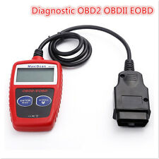 Universal Mini MS309 OBD2 OBDII  Diagnostic Car Fault Code Reader Engine Scanner