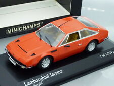 1/43 Minichamps LAMBORGHINI JARAMA 1974 (ORANGE)