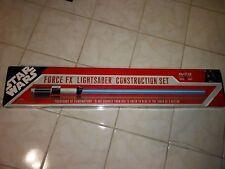 Star Wars - Force FX Lightsaber Construction Set - BRAND-NEW, UNOPENED