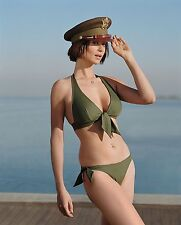 CATHERINE BELL 8X10 GLOSSY PHOTO PICTURE IMAGE #7