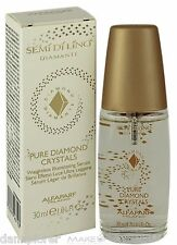 ALFAPARF SEMI DI LINO PURE DIAMOND CRYSTALS 30ml or 1oz NEW!!! FAST SHIPPING!!!