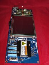 Brooks Automation 148285 148299 Control Board W/Optrex LCD T-51750GD065J-FW-AND