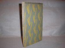 Fragments From Walt Whitman Rearrangement Leaves of Grass Kindle Press 1956 Book