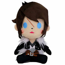 Final Fantasy Dissidia All Stars Squall Plush Figure NEW Toys Collectibles