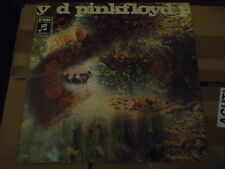 Pink Floyd ‎– A Saucerful Of Secrets - Columbia ‎– SMC 74 451- LP 1968
