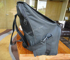 Accordion bag for 120 / 96 Bass soft  Gig  Case (have straps)  NEW